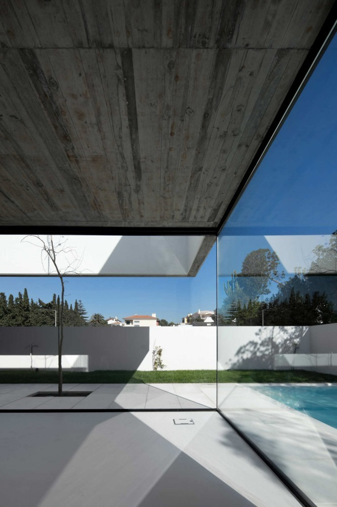 Casa en Juso - ARX Portugal + Stefano Riva