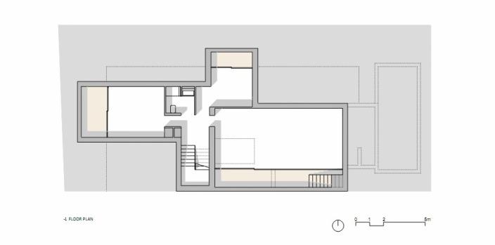 Casa Blanca para Il Vento - Koichi Futatsumata
